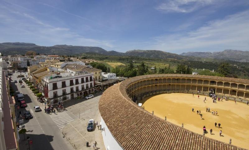 Fotos de Catalonia Ronda
