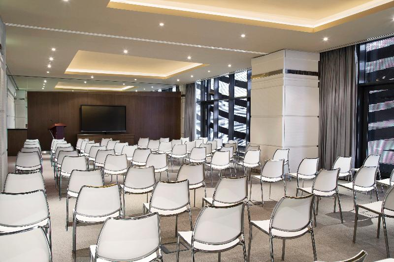 Conferences Pearl Rotana Capital Centre