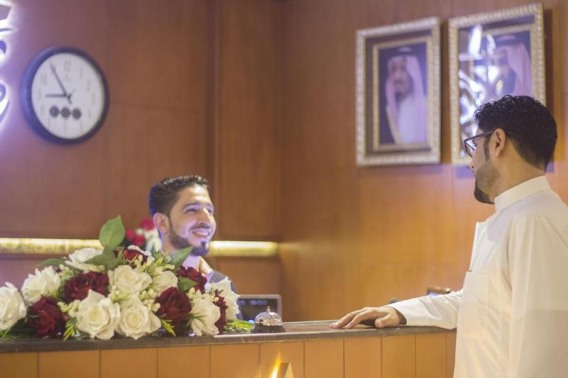Lobby Shatee Al Hayat