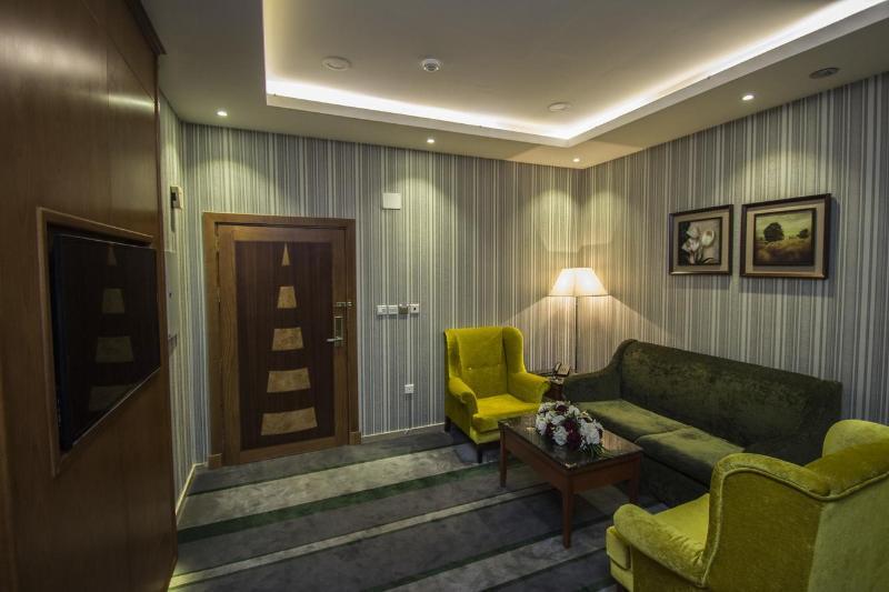 Room Shatee Al Hayat