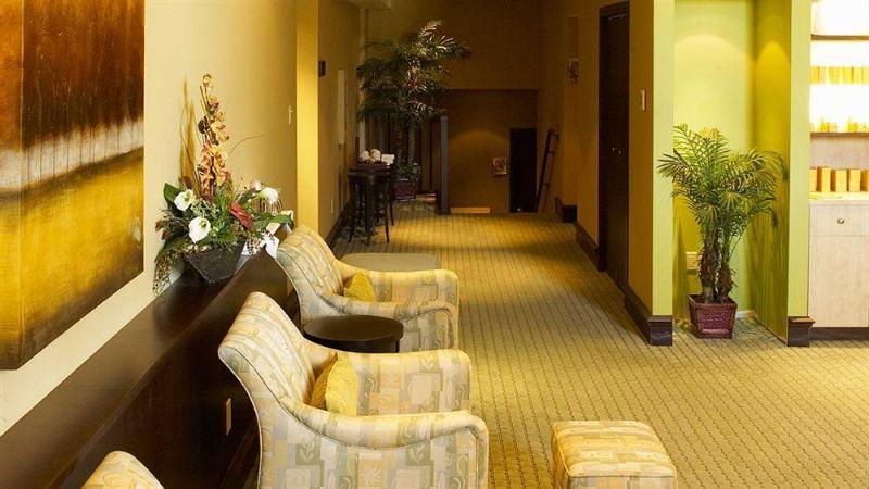 Conferences Estrimont Suites Spa