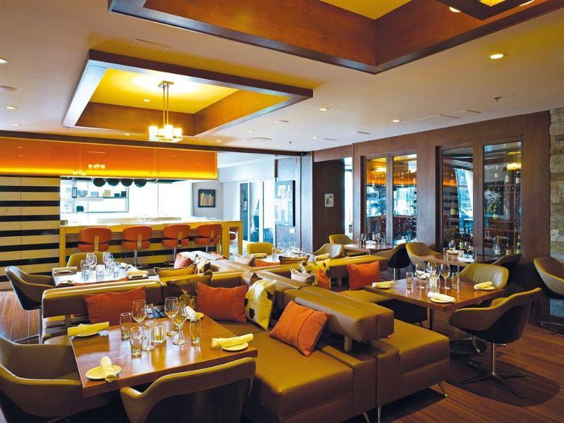 Restaurant Estrimont Suites Spa