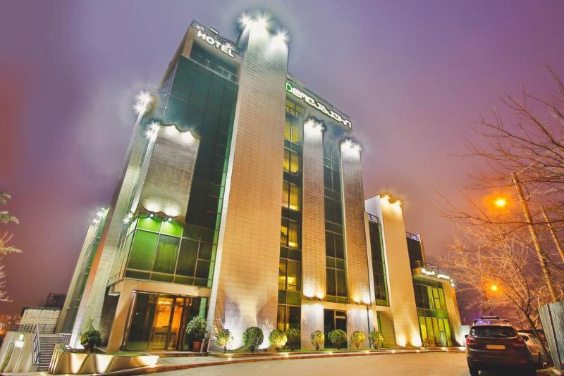 General view Dolabauri Hotel