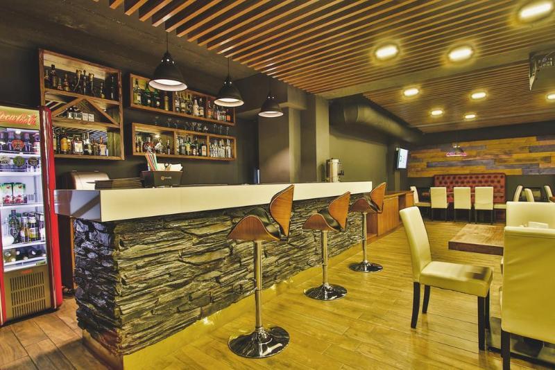 Bar Dolabauri Hotel