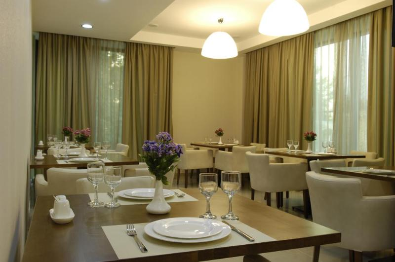 Restaurant Dolabauri Hotel
