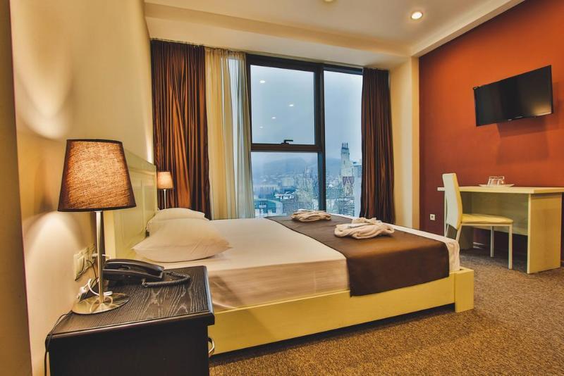Room Dolabauri Hotel
