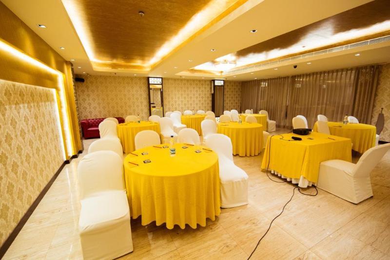 Conferences Allure Hotel