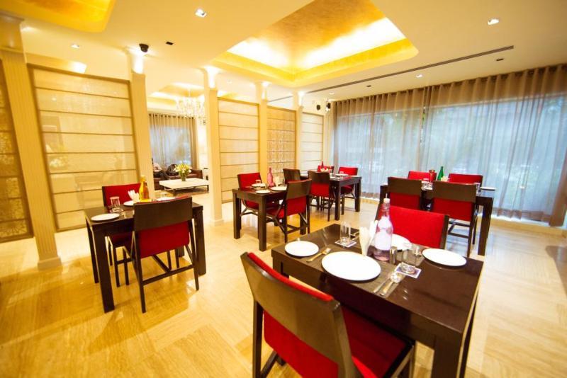 Restaurant Allure Hotel