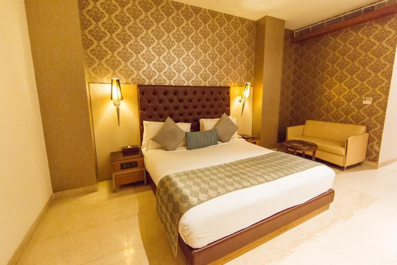 Room Allure Hotel