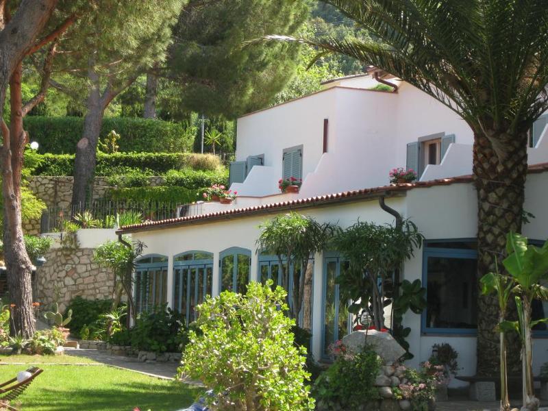 General view Relais Du Silence Hotel Sant Andrea