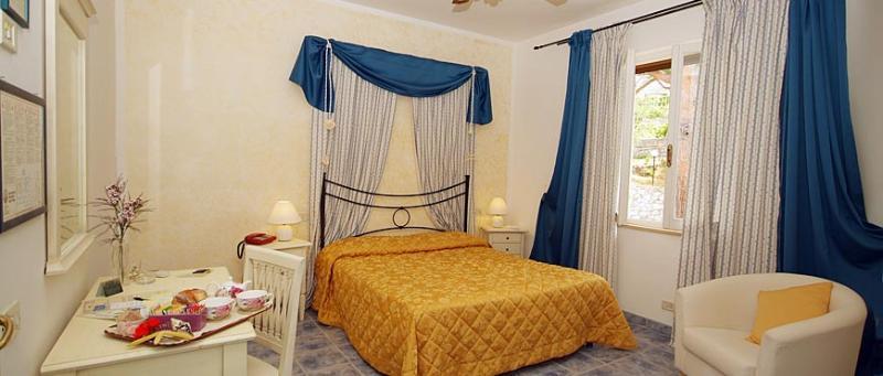 Room Relais Du Silence Hotel Sant Andrea
