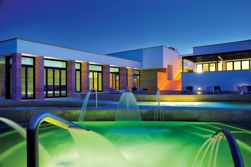 Verdura Resort A Rocco Forte Hotel
