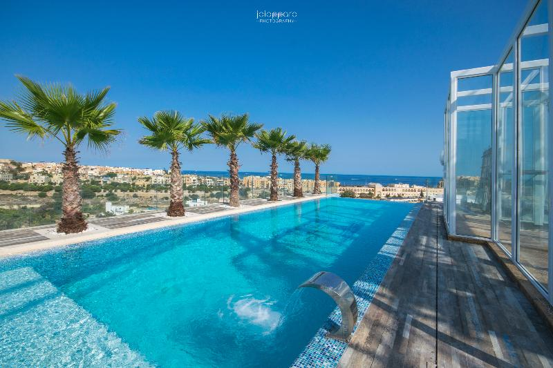 Pool Hugo\'s Boutique Hotel - Adults Only