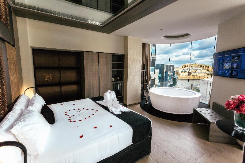 Room Hugo\'s Boutique Hotel - Adults Only