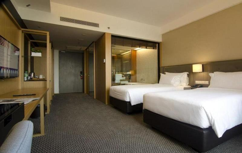 General view Weil Hotel
