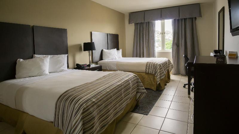 Room Ponce Plaza Hotel Casino