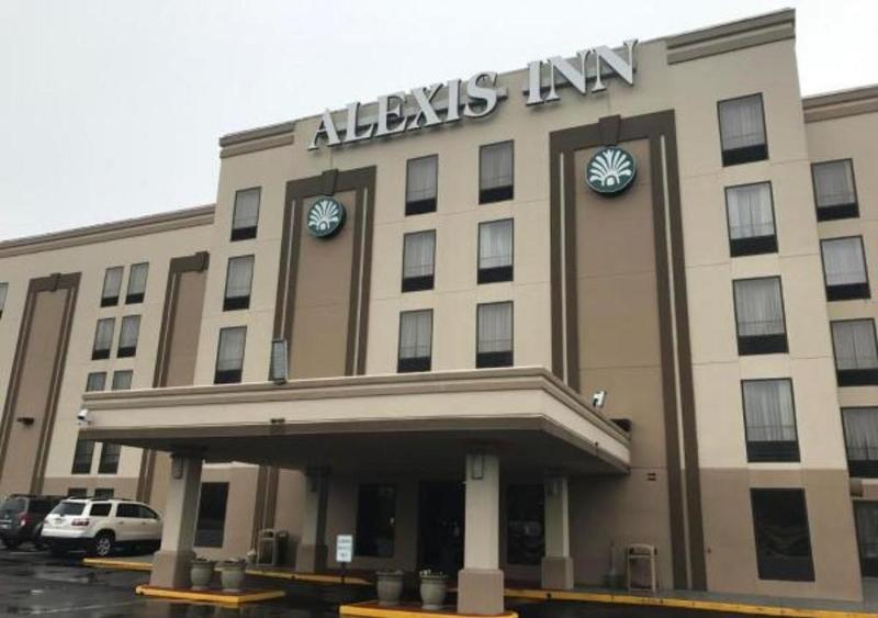 General view Alexis Inn Suites