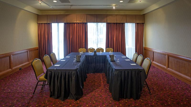 Conferences Red Lion Hotel Conference Center Renton