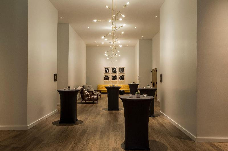 Conferences Kimpton Everly Hotel