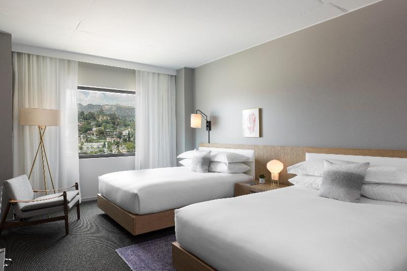Room Kimpton Everly Hotel