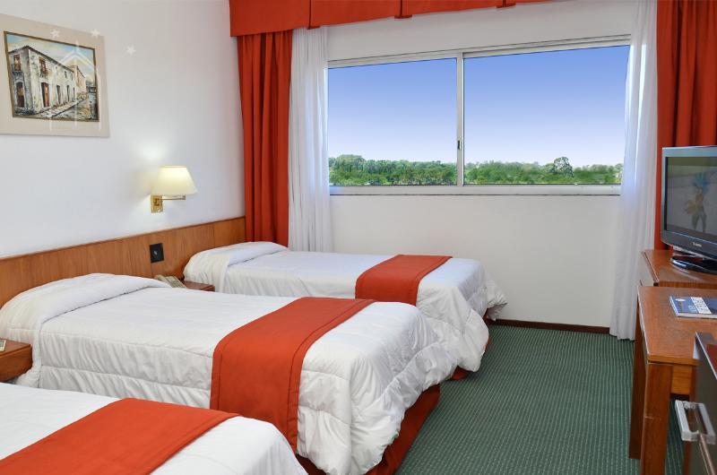 General view El Mirador Hotel & Spa