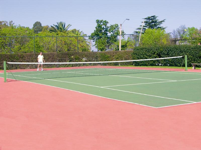 Sports and Entertainment El Mirador Hotel & Spa