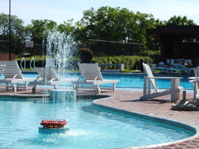 Pool El Mirador Hotel & Spa