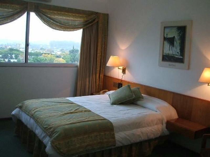 Room El Mirador Hotel & Spa