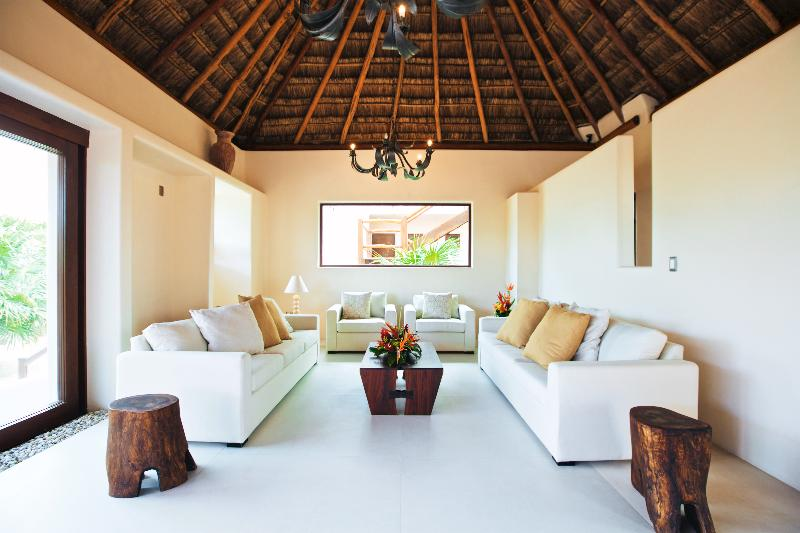 Lobby Kanxuk Luxury Resort