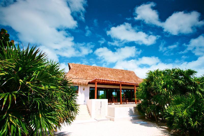Pool Kanxuk Luxury Resort