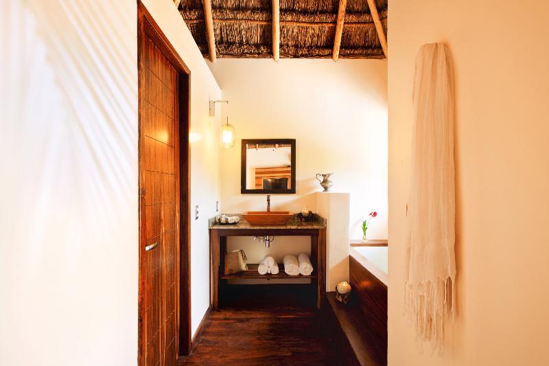 Room Kanxuk Luxury Resort