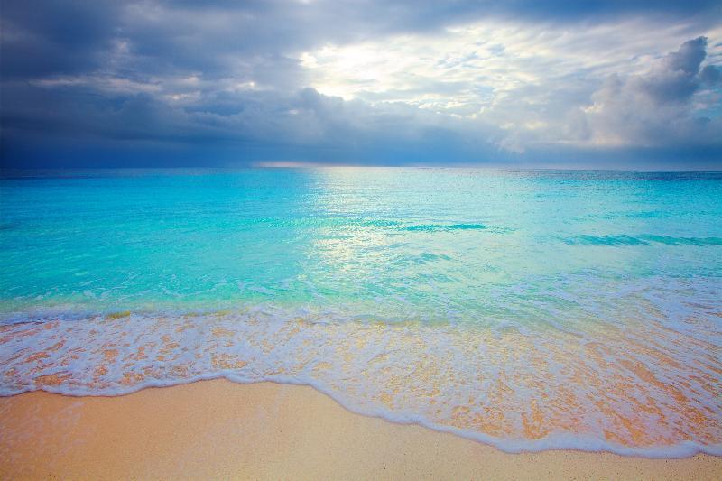 Beach Kanxuk Luxury Resort