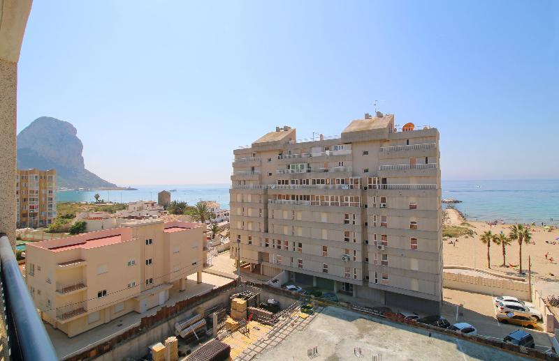 General view Holiday Apartment Las Olas
