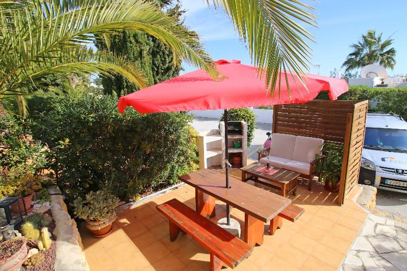Terrace Holiday Home Shangrila