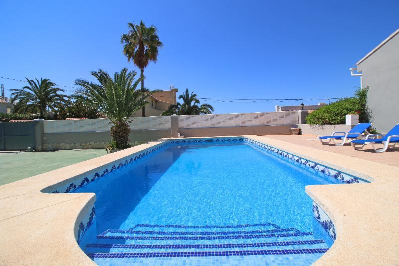 Pool Villas Costa Calpe - Ortega