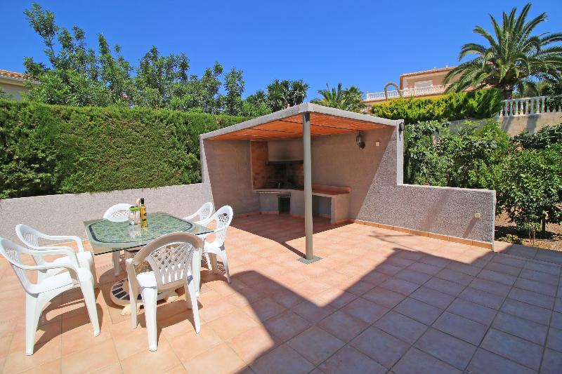Terrace Villas Costa Calpe - Ortega