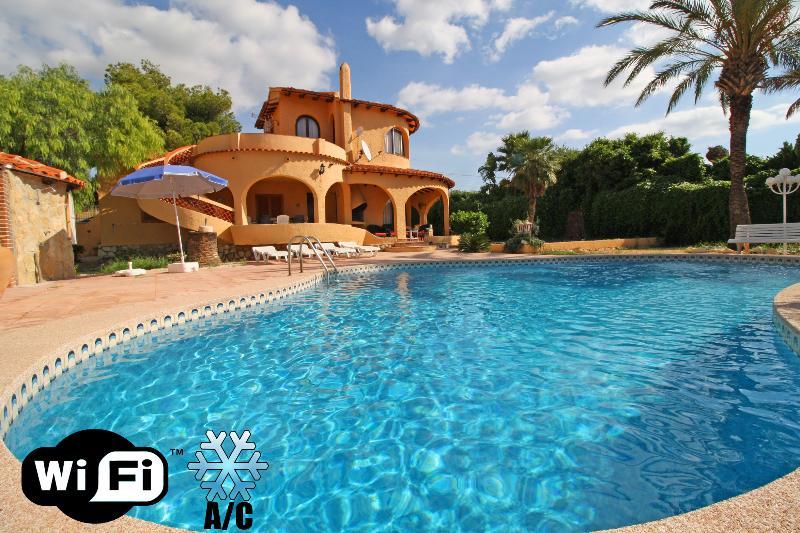 imagen de hotel Villas Costa Calpe - Roma