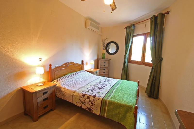 Room Villas Costa Calpe - Tenis Janka