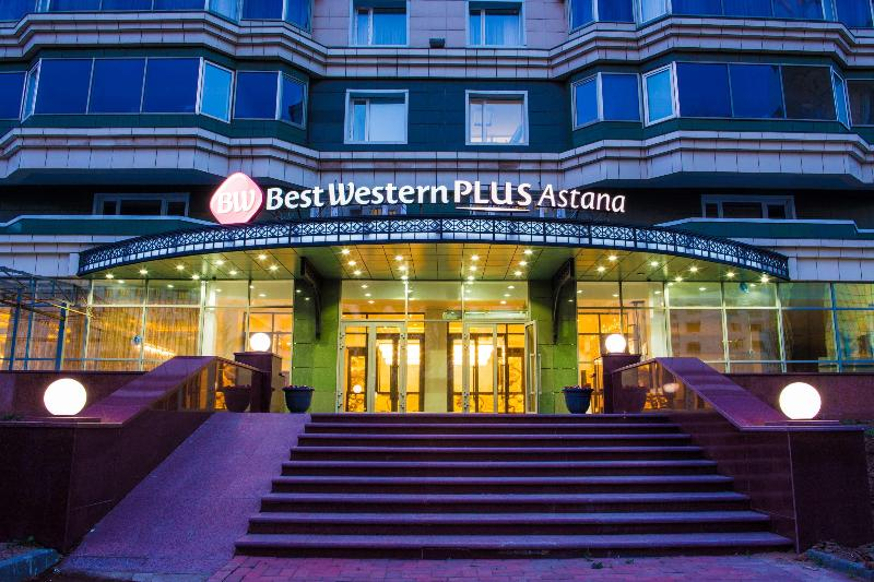 Best Western Plus Astana