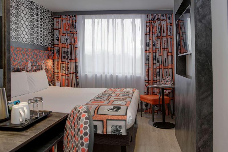 Best Western Plus London Wembley Hotel
