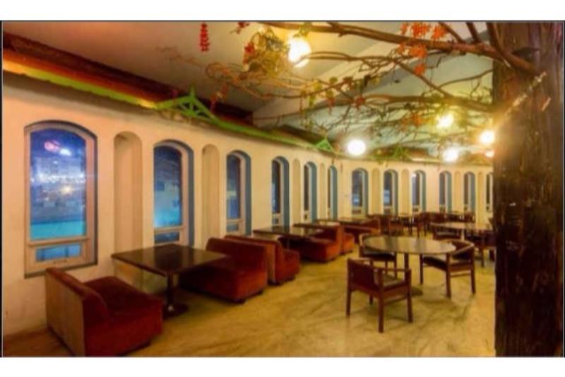 Restaurant Fabhotel Khems Ooty