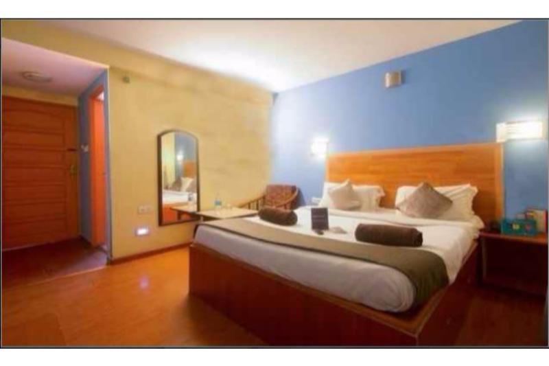 Room Fabhotel Khems Ooty