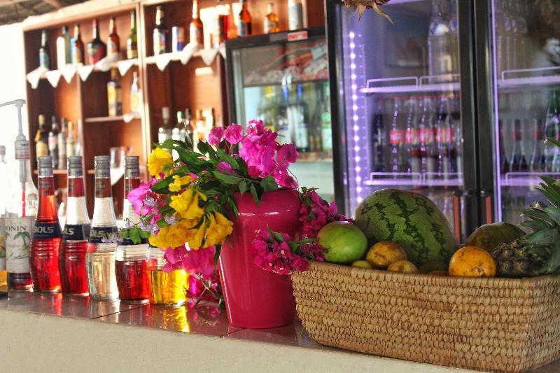 Bar Villa Serenity