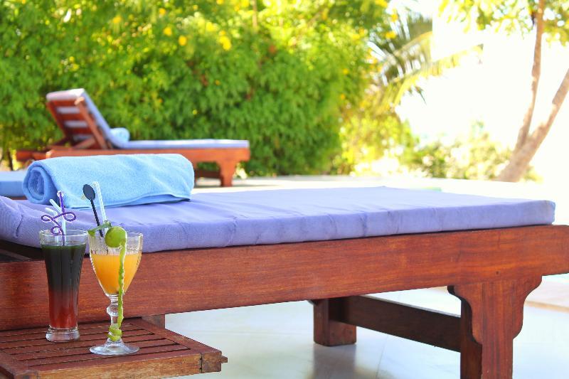 Pool Villa Serenity