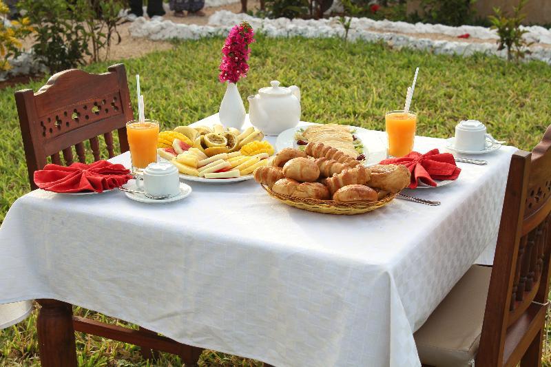 Restaurant Villa Serenity