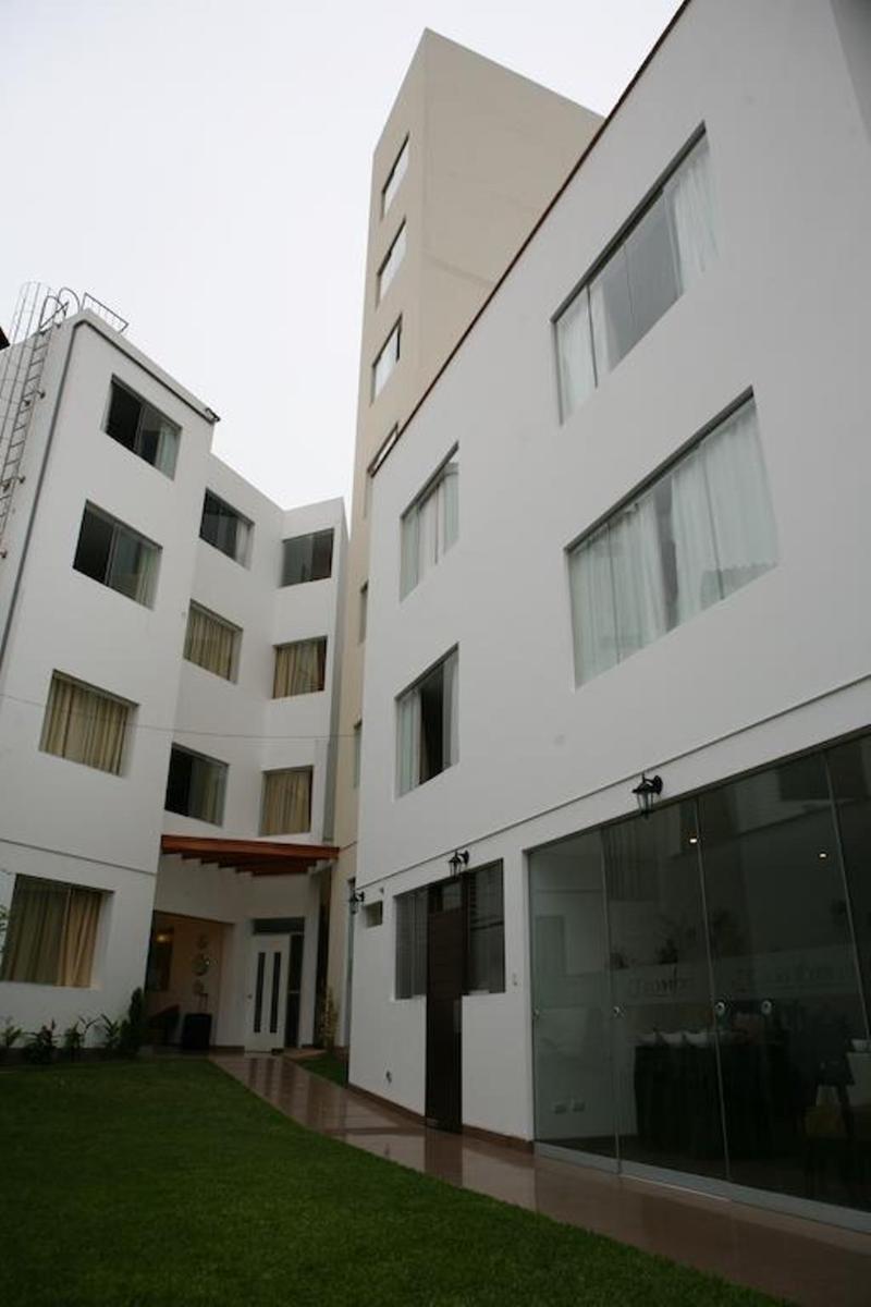 El Tambo Uno - Hotel - 6