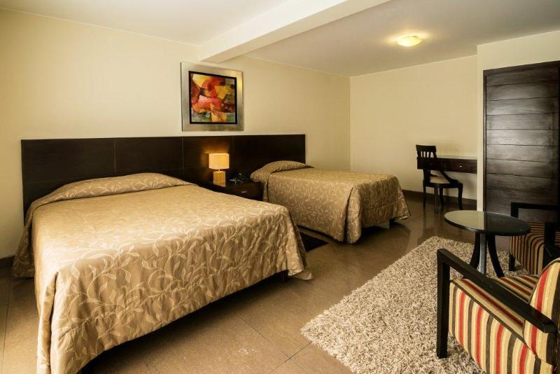 El Tambo Uno - Room - 1