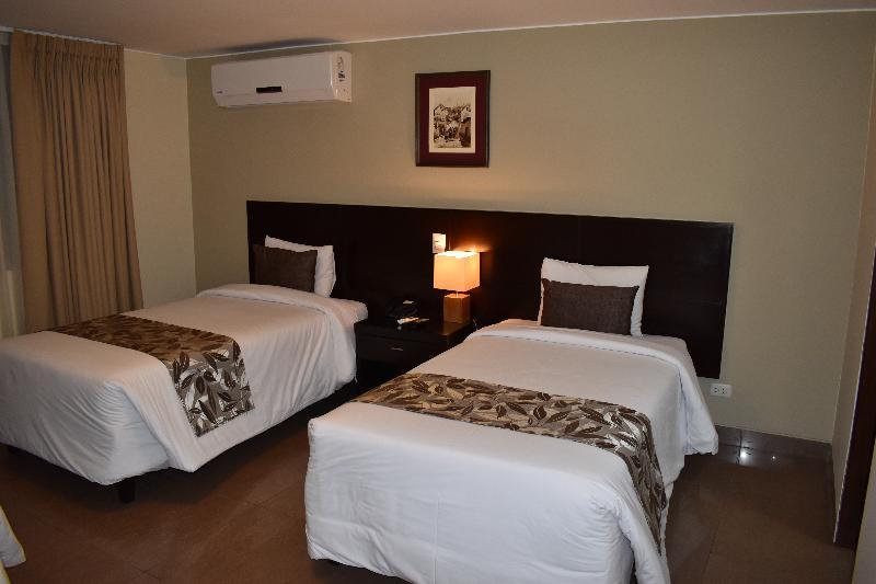 El Tambo Uno - Room - 9
