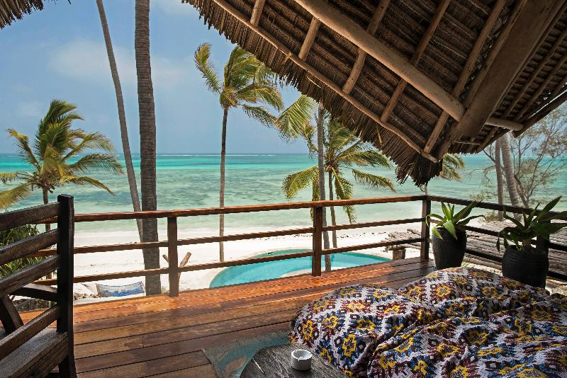 General view Boutique Hotel Matlai