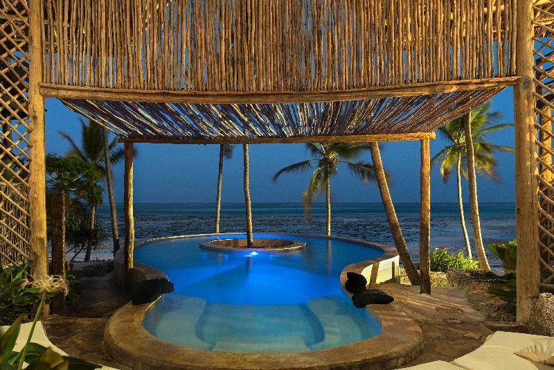 Pool Boutique Hotel Matlai
